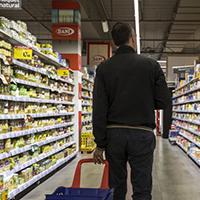 Un semàfor etiquetarà els aliments segons si són més o menys saludables