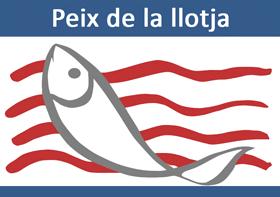 Peix de llotja