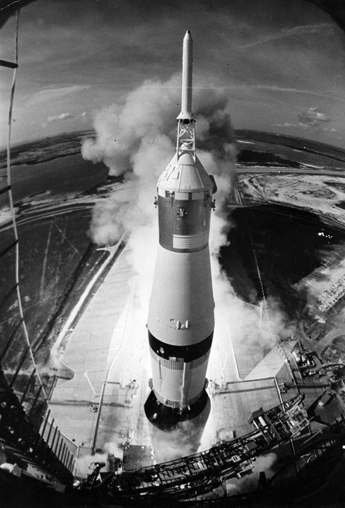 Enlairament de l'Apol·lo 11