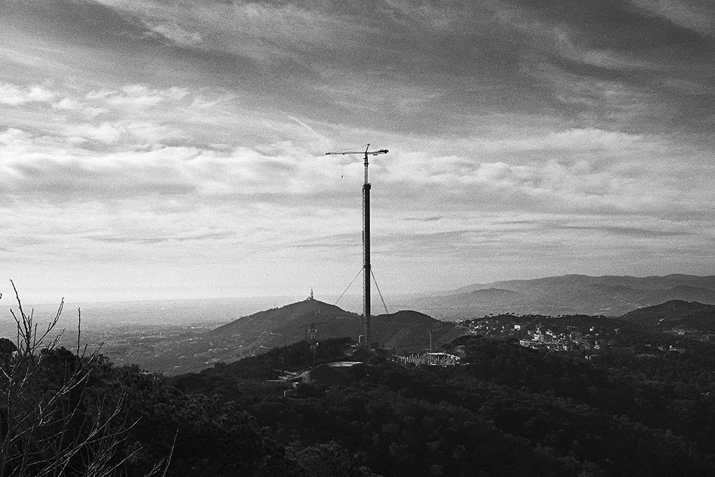 Torre Foster abans