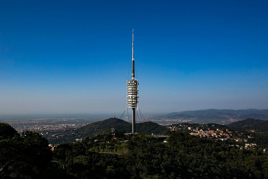 Torre Foster ara