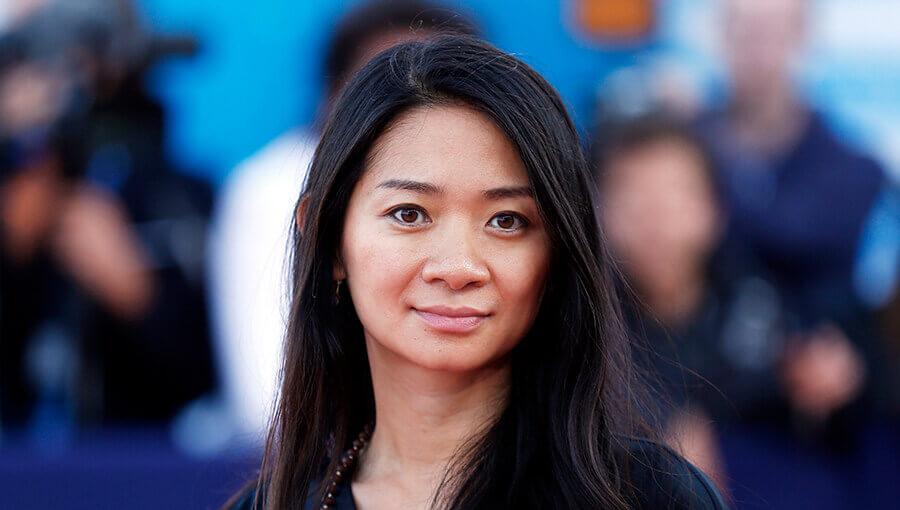 Chloé Zhao - Nina Prommer / EFE