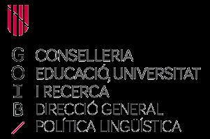 Direcció general política lingüística