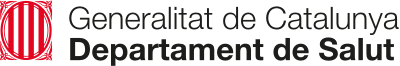Departament de Salut, Generalitat de Catalunya
