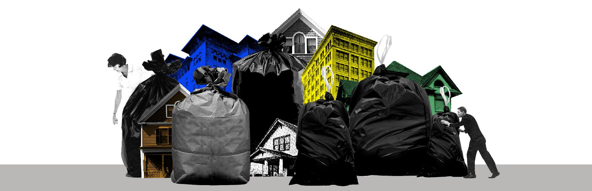 Segur que saps reciclar? Posa't a prova!